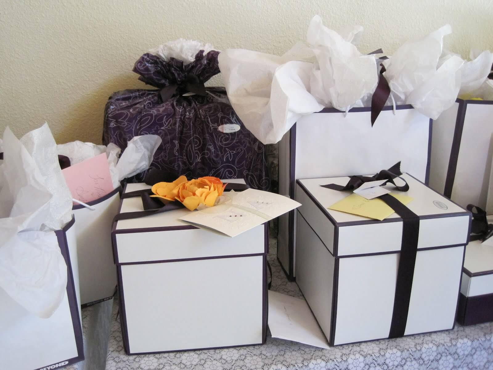 How Many Gifts To Register For Wedding: Top Wedding Registry Tips
